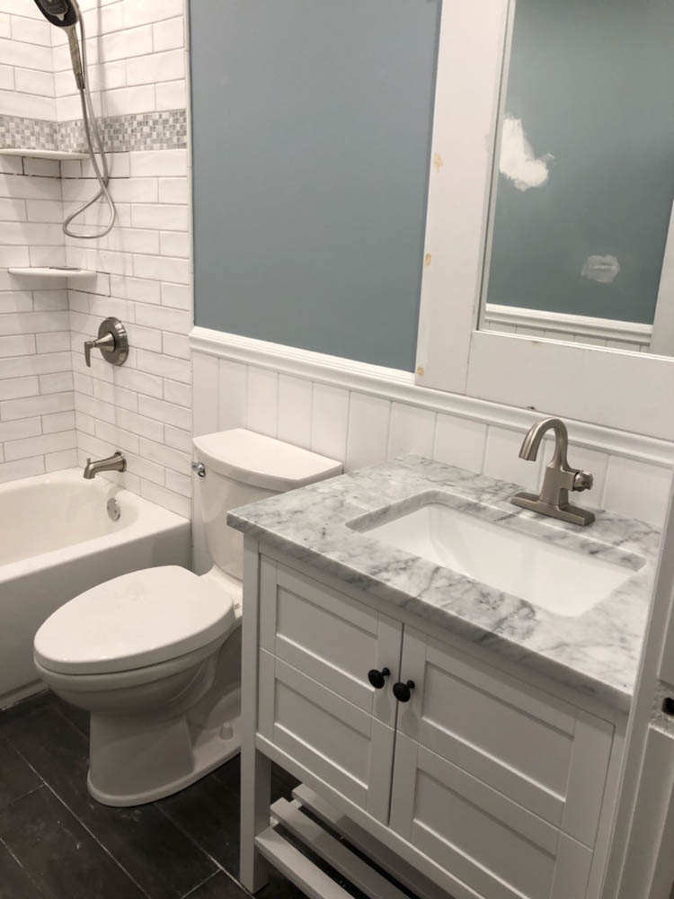 Bathroom Remodel in Center Moriches, NY | Latest ...
